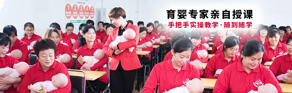 国家级育婴专家,亲自授课,包学包会